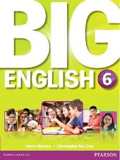Big English 6 Teacher's Edition Textbook