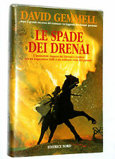 LE SPADE DEI DRENAI - DAVID GEMMELL