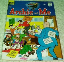 Archie and Me 8, Vf- (7.5) 1966, 40% off Guide!