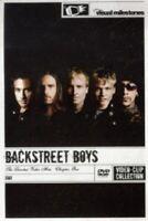 BACKSTREET BOYS - THE GREATEST VIDEO HITS-CHAPTER ONE-DVD INTERNATIONAL POP NEU
