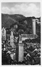 Ravensburg, Württ., Alte Reichsstadt, gel. 1940