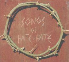 ART ABSCONS + GNOMONCLAST Songs of Hate + Hate CD Digipack 2014