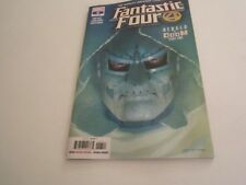 Marvel Comics Fantastic Four #6  Direct Cover Edition, new!