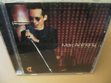 Marc Anthony CD + I Need to Know [Single] CD  Sep-1999, Columbia