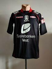 Football shirt soccer Brann Bergen Away 2008/2009 Kappa Jersey S M L XL 2XL 3XL