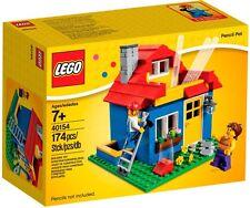Lego 40154 Creator Iconic Pencil Pot NEW MISB