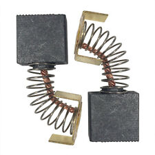 Japanese Carbon Brush Set Bosch rep 2610997207,2610993222,2610915758 2/pk - S86