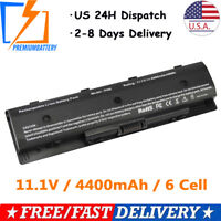 For HP Notebook HSTNN-YB40 Battery 710417-001 P106 5t-j000 tpn-l110 envy 15 17 P
