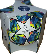 adidas Champions League Spielball UCL Finale 19 2019/2020 OMB official Matchball