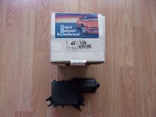 1991-2000 CHEVROLET GMC K1500 K2500 K3500 P3500 WIPER MOTOR W/DELAY