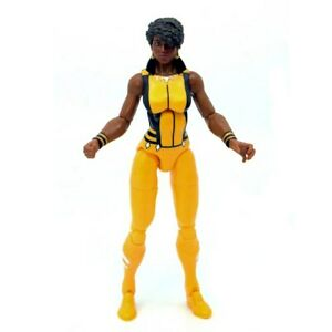 "DC Comics Multiverse Vixen 6"" Loose Action Figure"