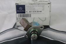 Genuine Mercedes-Benz OM651 Fuel Quality Pressure Control Valve A6510740084 NEW