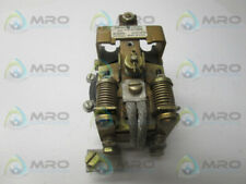 GENERAL ELECTRIC IC2800M CONTACTOR 250V * USED *