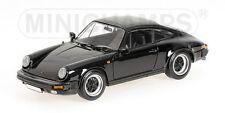 Porsche 911 Carrera GT 1983 1/18 Minichamps 100063020 old stock