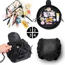 Cosmetic Bag Lazy Makeup Toiletry Bag Portable Quick Pack Waterproof Travel Bag