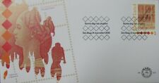 NVPH Nederland FDC 616 Dag van de Postzegel 2010 Ersttagsbrief