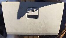 03-07 CTS Black Glovebox Door Handle Latch Passenger Dash Trim Storage FACE ONLY