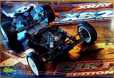 2016 Xray XB2 Dirt Edition (New) #320001