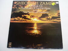 GEORGES ZAMFIR - IMPRESSIONS - Great Condition