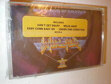 Winger CASSETTE NEW In THe Heart Of THe Young