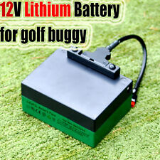 Li1216 LiFeO412V 16Ah Lithium BatteryFor Electric Golf Buggy Trolley