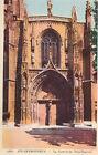 CPA 13 AIX-en-PROVENCE la cathedrale saint sauveur