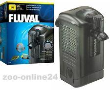 Fluval U1-Aquarium-Filter-Bio-Innenfilter 250 l/h für Aquarium bis 55 L; A-465