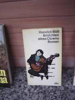 Ansichten eines Clowns, ein Roman von Heinrich Böll