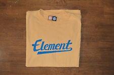 Element Vintage Skateboard T-Shirt Skate-wear Apparel M