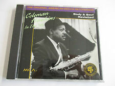 Coleman Hawkins-Body and Soul Revisited-CD