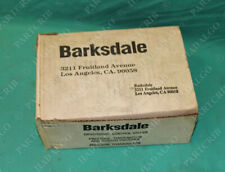 Barksdale, B2T-H12, Pressure Actuated Switch NEW