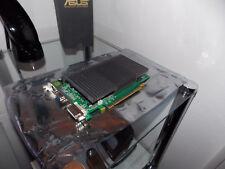 NVIDIA GeFORCE N8600GT - 512MB - DVI/VGA - GRAFIKKARTE - GRAPHIC CARD