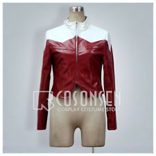 Tiger And Bunny Barnaby Brooks Jr Jacket/Coat Cosplay Costume Custom Made