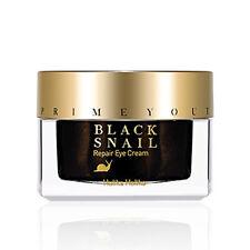 [Holika Holika] Prime Youth Black Snail Repair Eye Cream 30ml