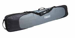 Thule Roundtrip Snowboard Carrier Black and Slate - 205300