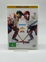 The Mighty Ducks Trilogy (DVD 3-Disc Set)