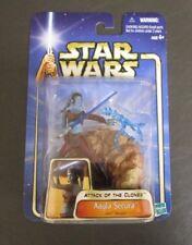 Aayla Secura Jedi Knight 2002 STAR WARS The Saga Collection MOC #11