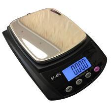 Digital Kitchen Scale Diet Food Postal Mailing 175oz/5KG x 0.1g Electronic