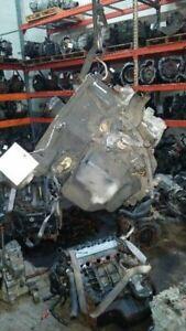 Automatic Transmission 2.2L L61 Opt M43 Fits 04 ION 190131