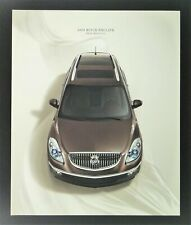 2009 buick enclave repair manual pdf