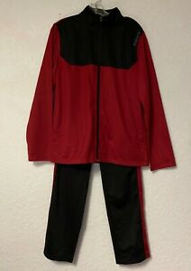 *NWT - AND1 Men's Full Zip Up Tracksuit - Two Piece Set