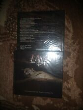 LANZ-transcendence through death-CD-black metal