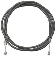 Odyssey Slic-Kable Brake Cable Set 1.8mm Black