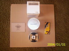 """HARLEY DAVIDSON SECOND ISSUE LIMITED EDITION TIMEPIECE SECOND """"OIL CAN WATCH"""""""