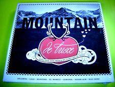 MOUNTAIN DE LUXE - SELECTED AND MIXED BY LORENZO AL DINO Parov Stelar Waldeck &&