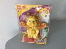 2001#VINTAGE LEGO DUPLO ZOOTERS WAZO  FIGURE#MOSC SEALED