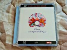 Queen DVD - Audio a Night at The Opera / EMI Parlophone 0724353983093