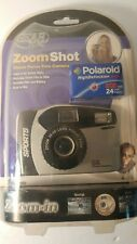 Sports Gear to Go 35 mm Zoom Shot Focus Camera + Film New!