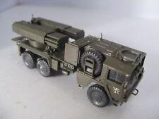 """Roco Minitanks: 1/87 modelo """"Wegmann-lanzador"""" - prestigio!"""