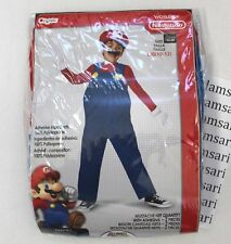 Disguise Nintendo Super Mario Boys' Halloween Costume Size L (10-12)
